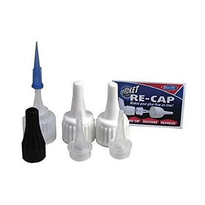 Deluxe Materials Roket Re-Cap AC16