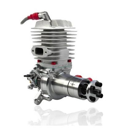 Desert Aircraft DA50R Petrol Engine
