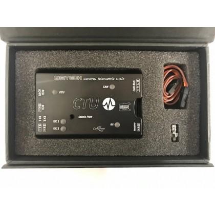 Digitech CTU Central Telemetry Unit for Jeti & Powerbox Core