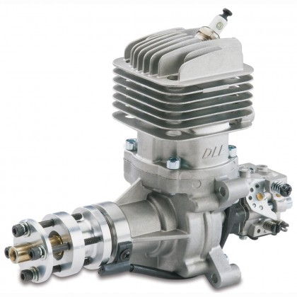 DLE-35RA Two Stroke Petrol Engine DLE35RA