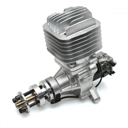 DLE-55 Two Stroke Petrol Engine DLE55