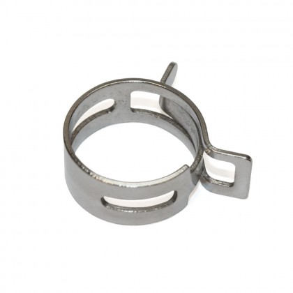 Exhaust Tube Clamp