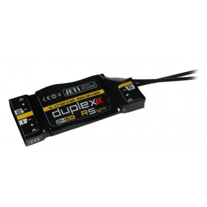 Jeti Duplex 2.4EX Receiver R5L JDEX-R5L