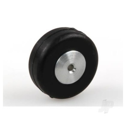 Dubro 1.0in Tail Wheel DB100TW