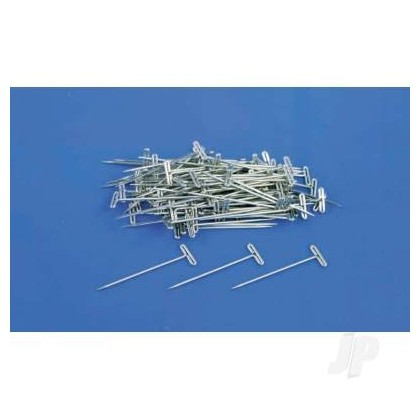 DuBro T-Pins (1.1/4) Medium (Approx 100) DB253
