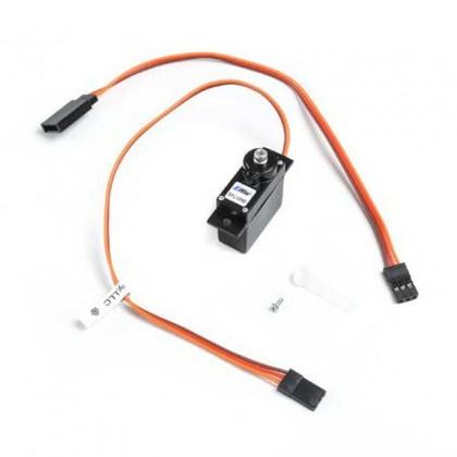 E-Flite DSV130 3-Wire Digital Servo Metal Gear EFL1090