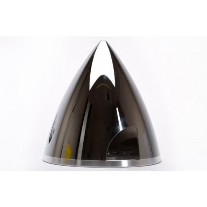 Irvine Spinner 63mm - Chrome