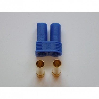 Electriflyer EC5 Connector - Female