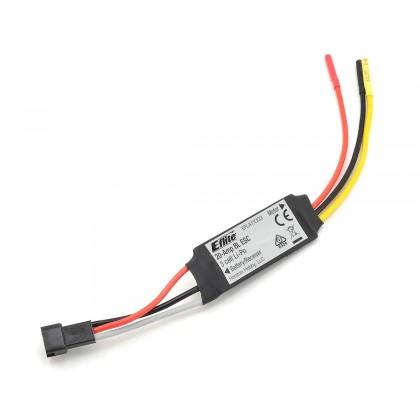 E-Flite ESC 20A: Convergence EFL11013