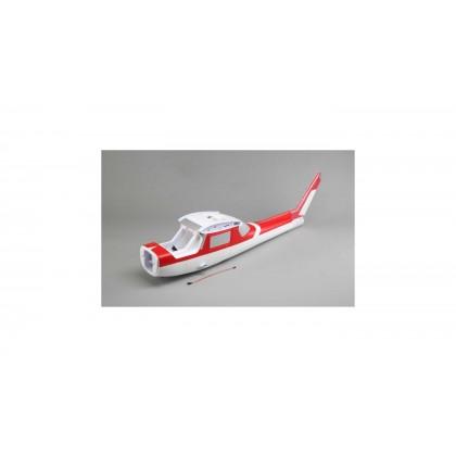 E-Flite Fuselage: C-Z Cessna 150 EFL1401