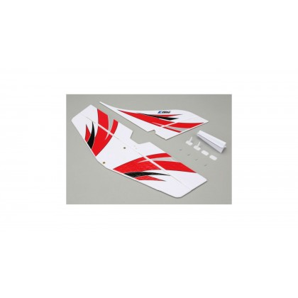 E-Flite Apprentice ESP 15e Tail Set EFL310003