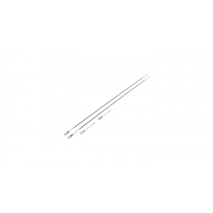 E-Flite Valiant 1.3 pushrod set EFL4958
