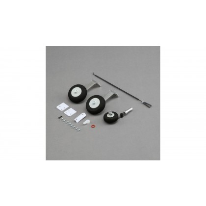 E-Flite Landing Gear set: ICON A5 EFL5810