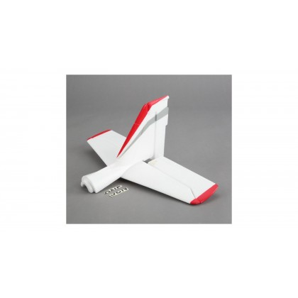 E-Flite Tail set with lights: Brave EFL6903