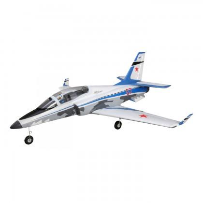 E-Flite Viper 70mm EDF Jet PNP EFL7775