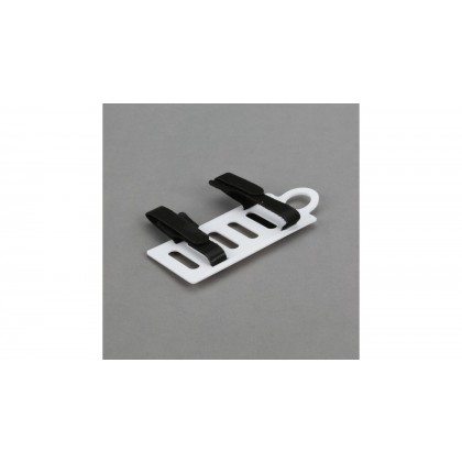 E-Flite Battery Tray: P-51D 1.2m EFL8213