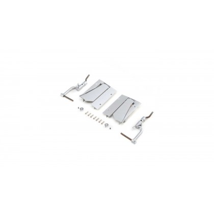 E-Flite Landing Gear with Doors: AT-6 1.5m EFL8764