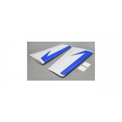 E-Flite Wing Set: SU-29MM (Gen 2) EFL8820