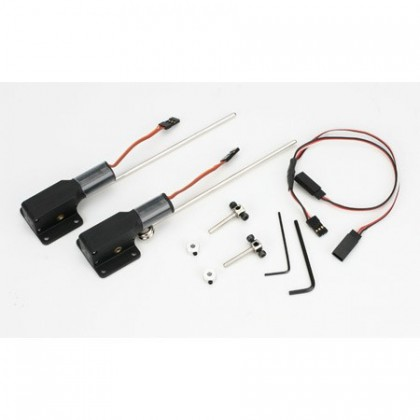 E-Flite 10-15 Size Main Electric Retracts EFLG100
