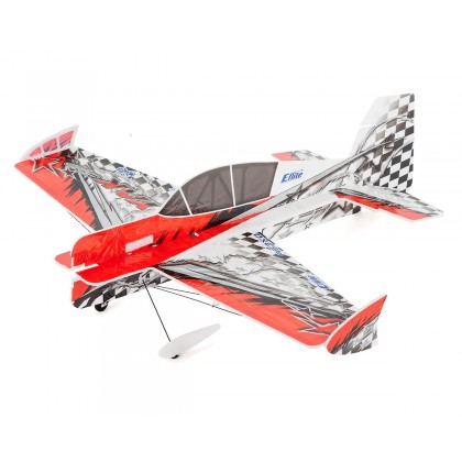 E-Flite Replacement Airframe: Yak 3D EFLU3570