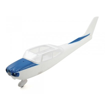 E-Flite Bare Fuselage: UMX Cessna 182 EFLU5667