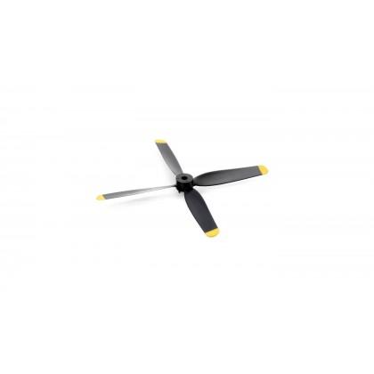 E-Flite 4.5 x 3.0 4-Blade Electric Propeller EFLUP45304B
