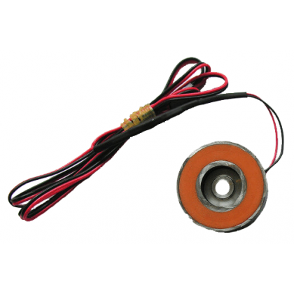 Electron Magnetic Brake Unit with 6mm axle Insert Electromagnet Version 2016 on