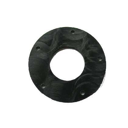 Electron Brake Disk Electromagnet Version 2016 on 39mm Disc