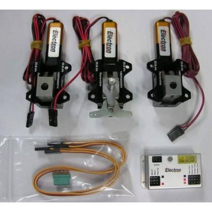 Electron ER-40eVo set B (Electron Steering System Options)