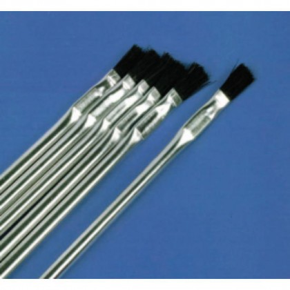 Dubro Epoxy Brushes (6 Pack) DB345