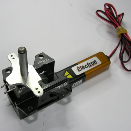 Nose Retract Unit with Simple Steering System Fits Most Models inc Xcalibur ER40eV0 from Electron
