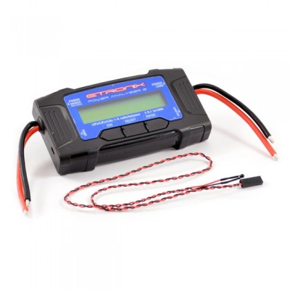 Etronix Power Analyzer 2.0 Multifunction Meter ET0507