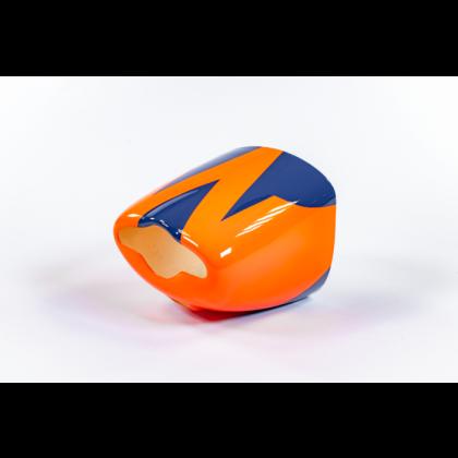 "Extra 300 60"" V2 Cowl Blue/ Orange/ White from Extreme Flight A232V2-O/B-5"