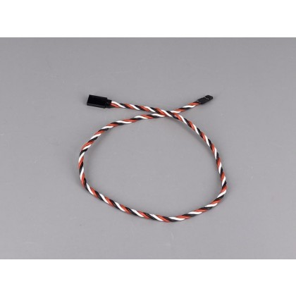 """Extreme Flight 12"""" Extension Lead 20AWG EF-20AWG-12"""