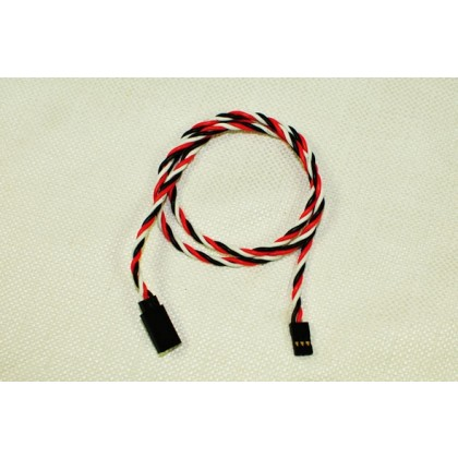 """Extreme Flight 36"""" Extension Lead 20AWG EF-20AWG-36"""