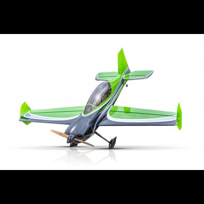 "Extreme Flight 60"" GB1 Gamebird EXP ARF Green/Black 410G"