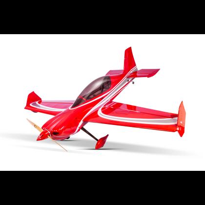 "Extreme Flight 60"" GB1 Gamebird EXP ARF Red/White 410R"