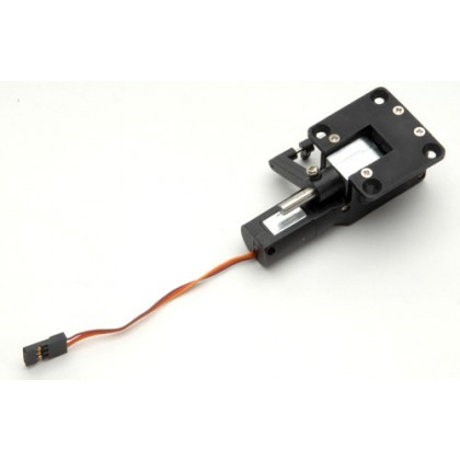 Ripmax Electric Retracts - Small Nose Ideal for the JSM Mini Xcalibur F-RMXER020N