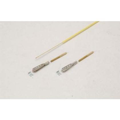 2mm Fine Cable Set  36 inches  (/914mm) Sullivan F-SLN577