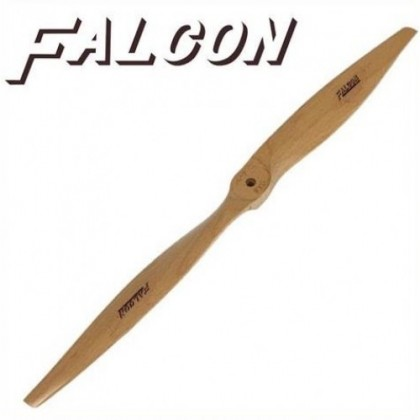 Falcon 22 x 10 Propeller Beechwood Electric W2E 22x10