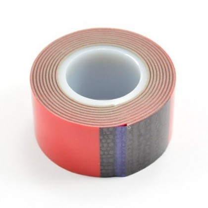 Fastrax Double Double Sided/Servo Tape