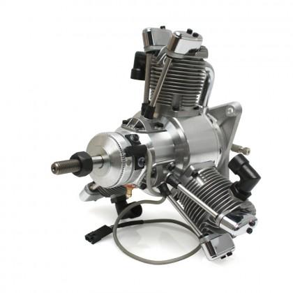 SAITO FG-60R3 RADIAL PETROL ENGINE SAT60R3FG