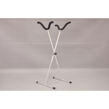 FMS AIRPLANE STAND V2 SILVER FMSA007S