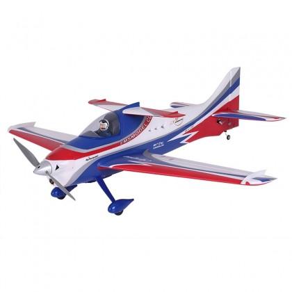 FMS F3A Olympus 3D Sport Plane w/o TX/RX/BAT FS0195