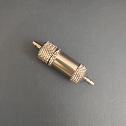 Fuel Filter 6mm nipples from Kingtech
