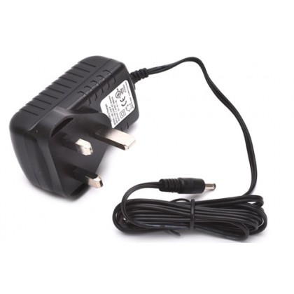 Futaba LBC-35D Charger with UK Plug (for Li-Fe)	P-LBC-35D/UK