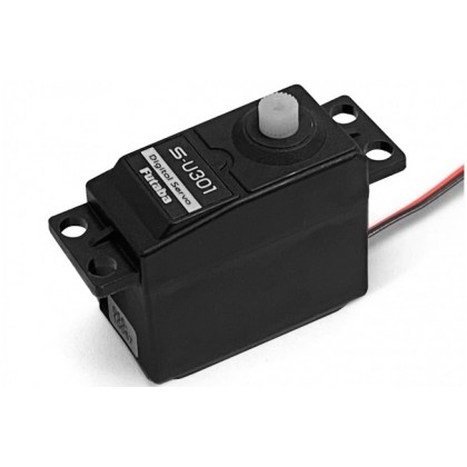 Futaba Servo Ball Raced Digital S-Bus 0.16s/3.9Kg 4.0-8.4V P-SU301