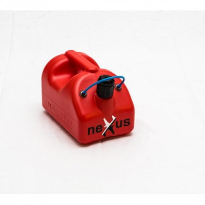 Nexus Fuel Caddy 5 Litre Storage Version
