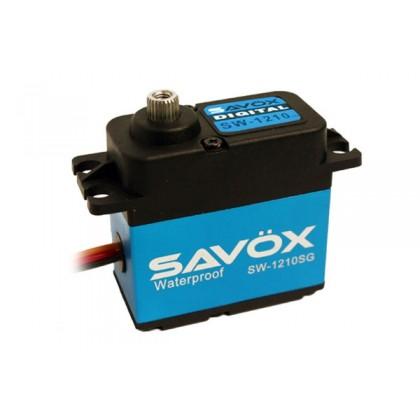 Savox SW-1210SG Waterproof Digital Servo 20kg/0.15s@6v