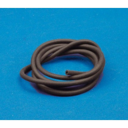 Highly flexible gasoline & Smoke Oil Tubing 4mmm (5/32) Nitrile NX3216